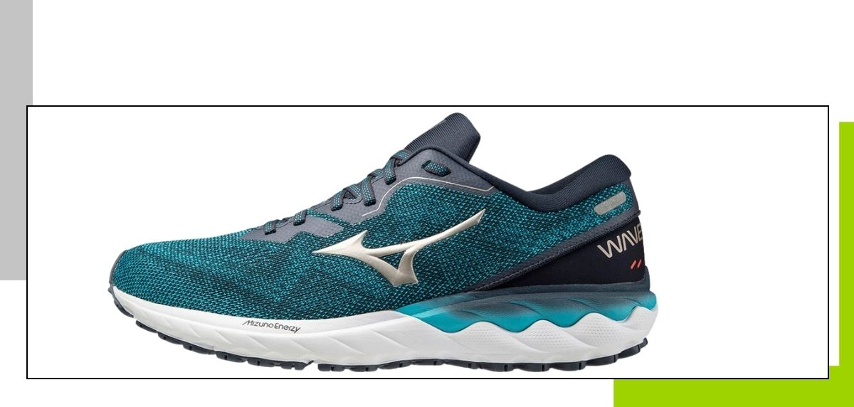 Las mejores zapatillas de triatlón 2021, Mizuno Wave Skyrise 2