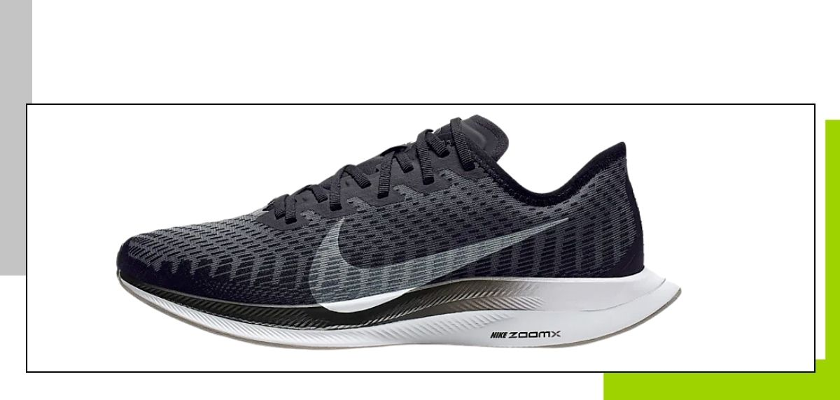 Las mejores zapatillas de triatlón 2021, Nike Pegasus Turbo 2