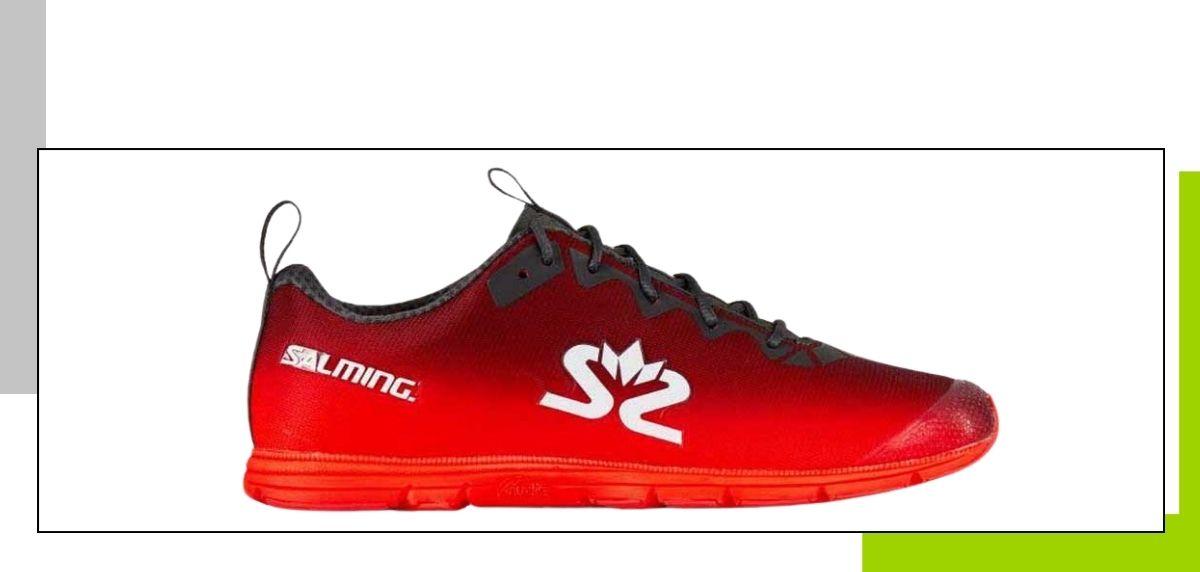 Las mejores zapatillas de triatlón 2021, Salming Race 7