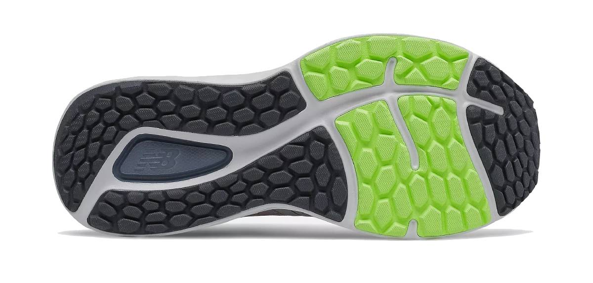 New Balance Fresh Foam 680 v7, suela
