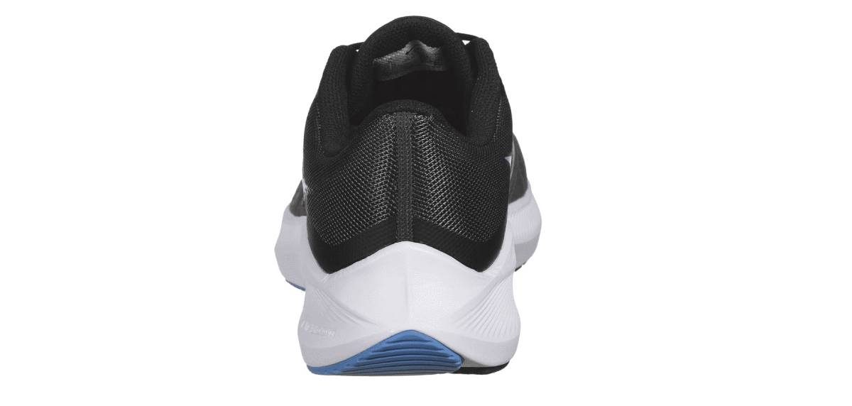 Talon Nike Winflo 8