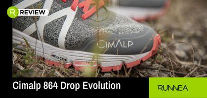 La zapatilla de montaña que te acompañará en la transición hacia el minimalismo