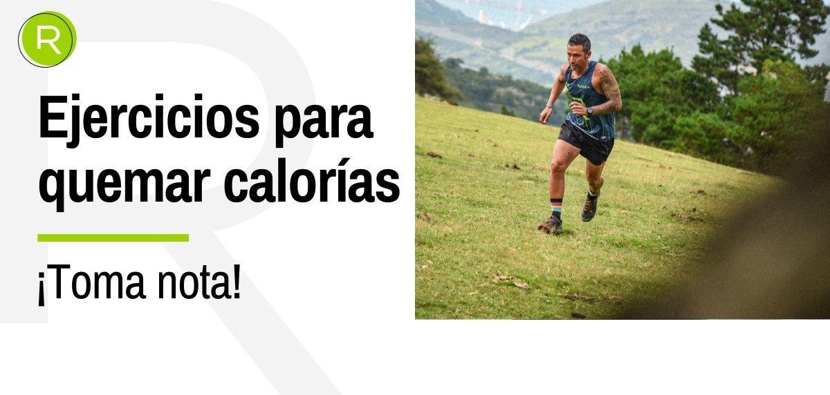 ¿Quemar 200 calorías en menos de 3 minutos? ¡Es posible con estos ejercicios!