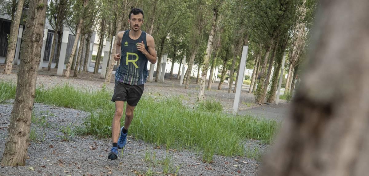 Review Salomon Sense Ride 4, perfil corredor