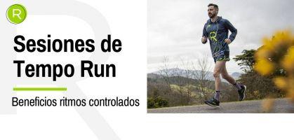 Sesiones de Tempo Run ¿Cuáles son los beneficios de correr a ritmos controlados?