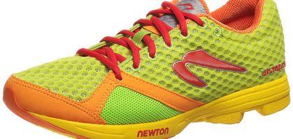 ¿Dónde reside el éxito de las zapatillas de running Newton?