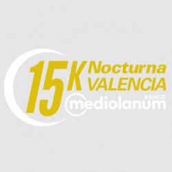 15K Nocturna Valencia 2021