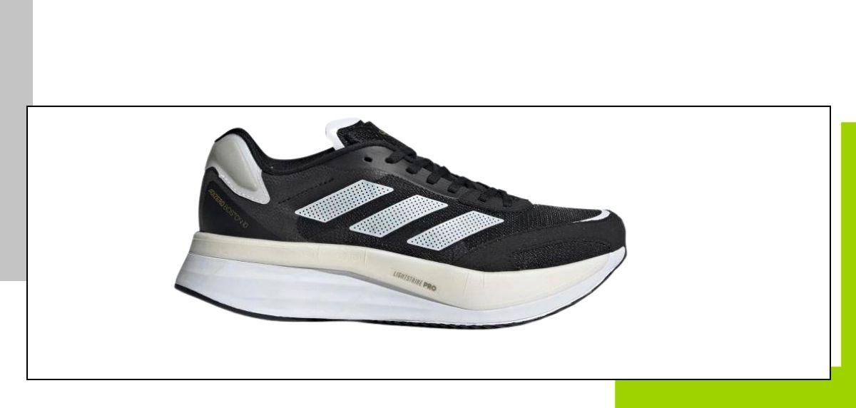 7 zapatillas de adidas más vendidas del verano en RUNNEA, adidas Adizero Boston 10