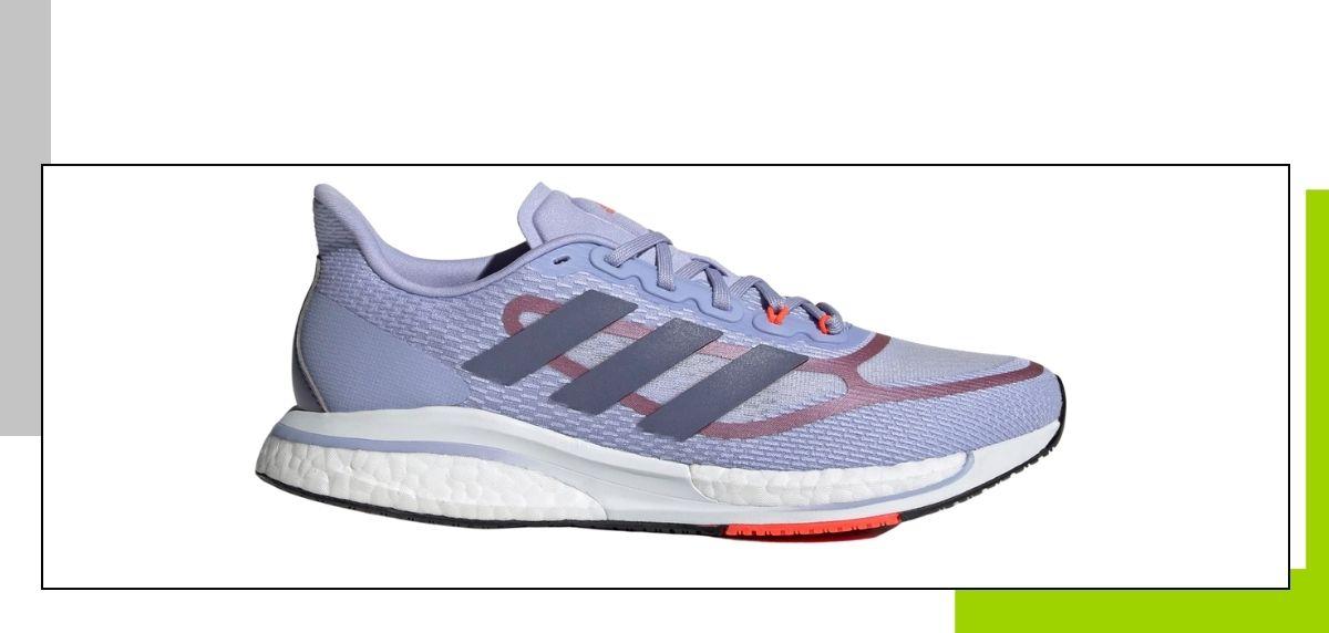 7 zapatillas de adidas más vendidas del verano en RUNNEA, adidas Supernova+