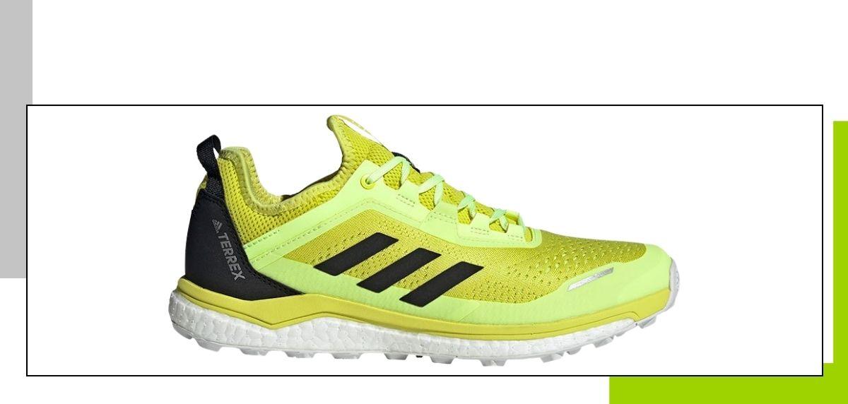 7 zapatillas de adidas más vendidas del verano en RUNNEA, adidas Terrex Agravic Flow