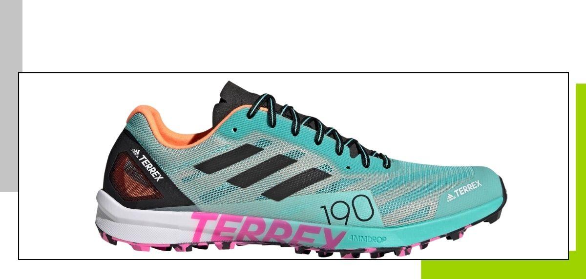 7 zapatillas de adidas más vendidas del verano en RUNNEA, adidas Terrex Speed Pro