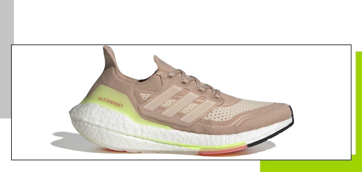 7 zapatillas de adidas más vendidas del verano en RUNNEA, adidas Ultraboost 21
