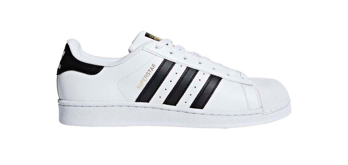 Come sapere se le tue Adidas Superstar sono originali o false