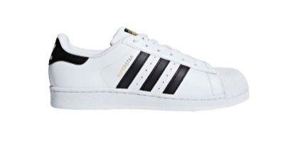 Cómo saber si tus Adidas Superstar son originales o falsas