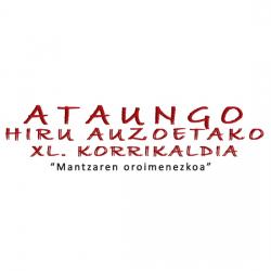 Ataungo Hiru Auzoetako Krosa 2021