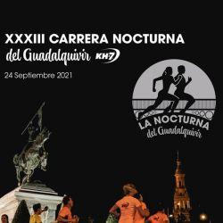 Carrera Nocturna Guadalquivir 2021