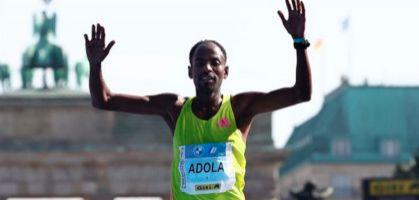 Clasificación Maratón de Berlín 2021: Etiopía arrasa con Guye Adola y Gotytom Gebreslase como vencedores