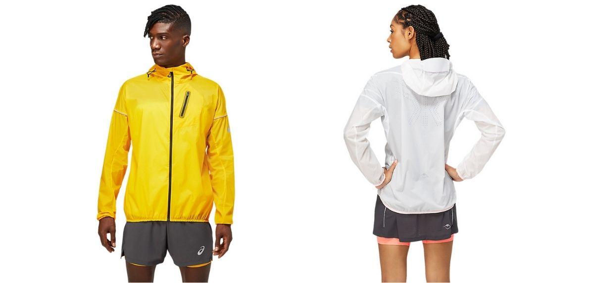 Scopri la collezione ASICS trail running 2021, Fujitrail sportswear