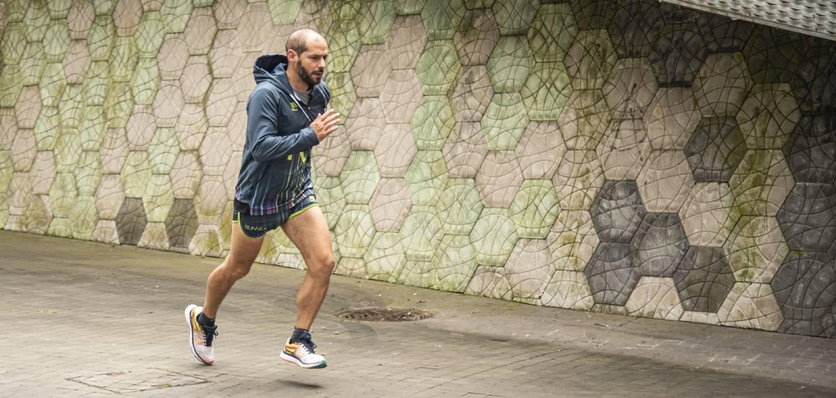 ¿Es bueno tomar proteína antes de correr? Beneficios