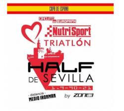Half Triatlón Sevilla 2021