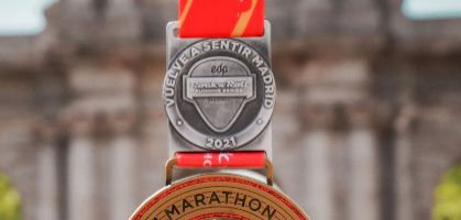 Horarios del Maratón de Madrid 2021: salida y recogida de dorsales