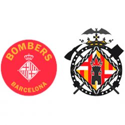 Cursa Bombers de Barcelona 2021