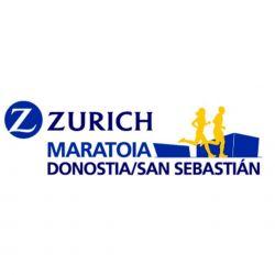 Maratón San Sebastián 2021