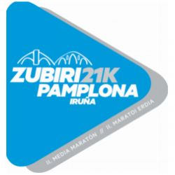 Media Maratón Zubiri-Pamplona 2021