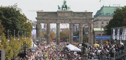 Maratón de Berlín: directo y clasificaciones