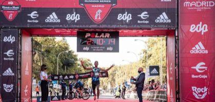 Clasificación Maratón Madrid 2021: Gemeda y Lemeneh ganadores
