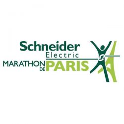 Maraton Paris Marathon 2021