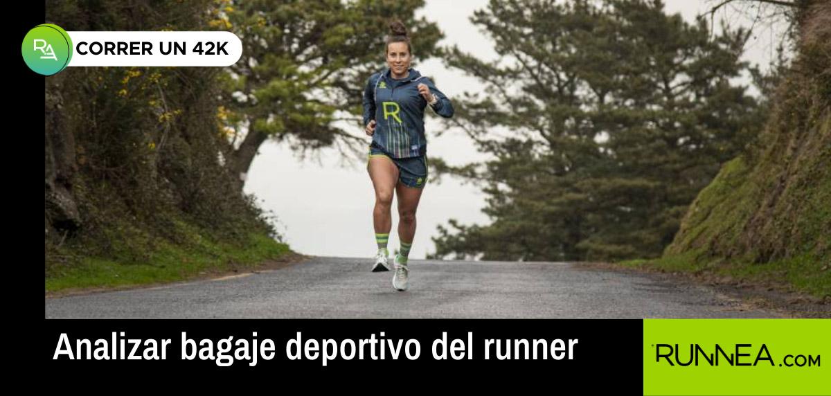 Claves para debutar en una maratón: analizar el bagaje deportivo - foto 1