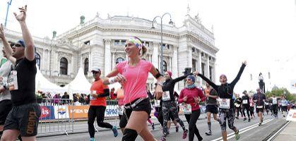 Descalificado el ganador del Maratón de Viena 2021 por correr con las Adizero Prime X