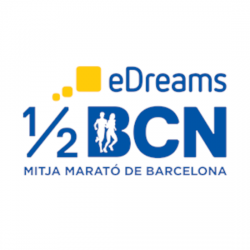 Media Maratón Barcelona 2021