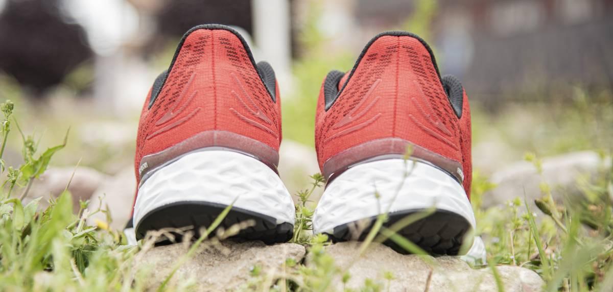 La zapatilla para todos los corredores: New Balance Fresh Foam 880v11, comodidad
