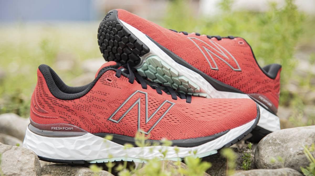 La zapatilla para todos los corredores: New Balance Fresh Foam 880v11, para corredores neutros