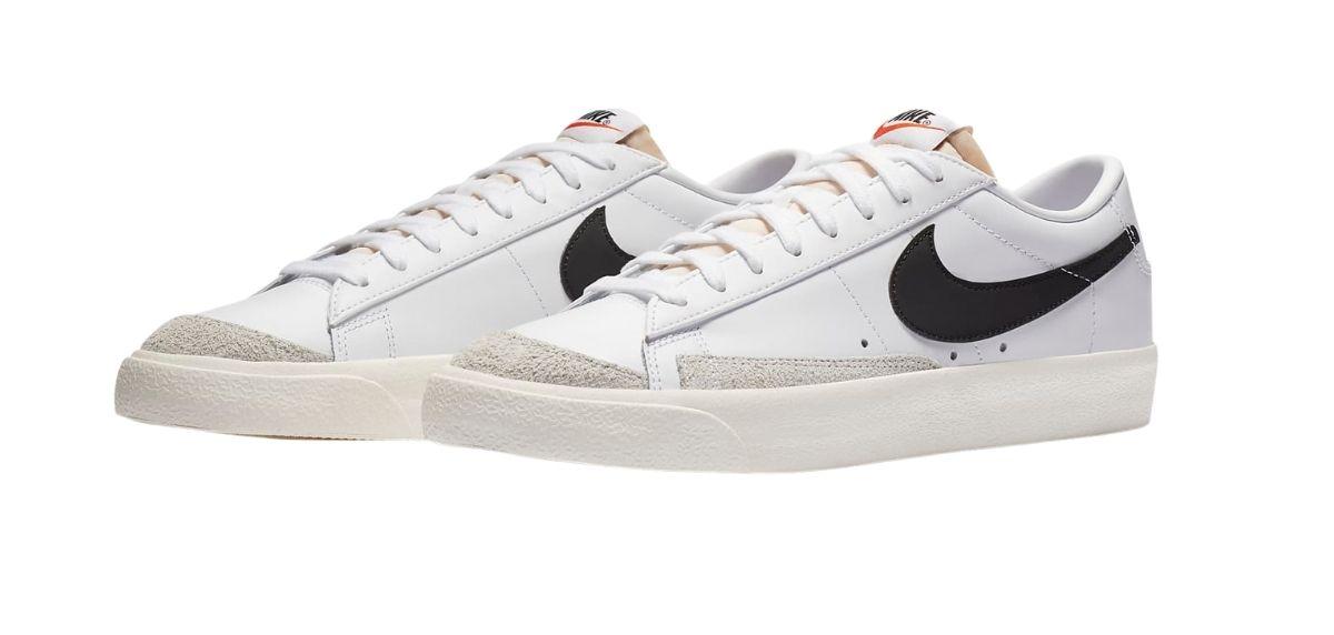 Nike Blazer Low '77, características principales