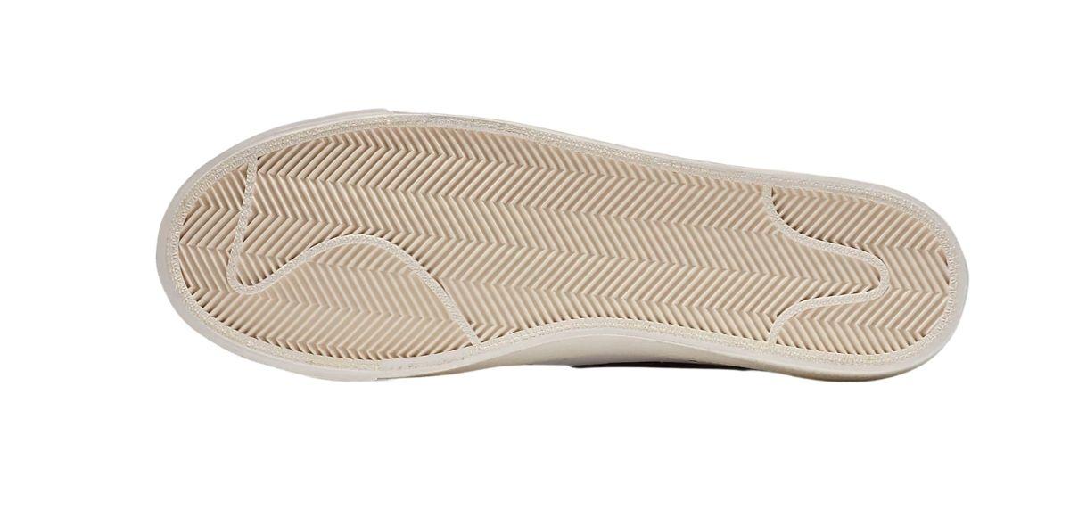Nike Blazer Low '77, suela