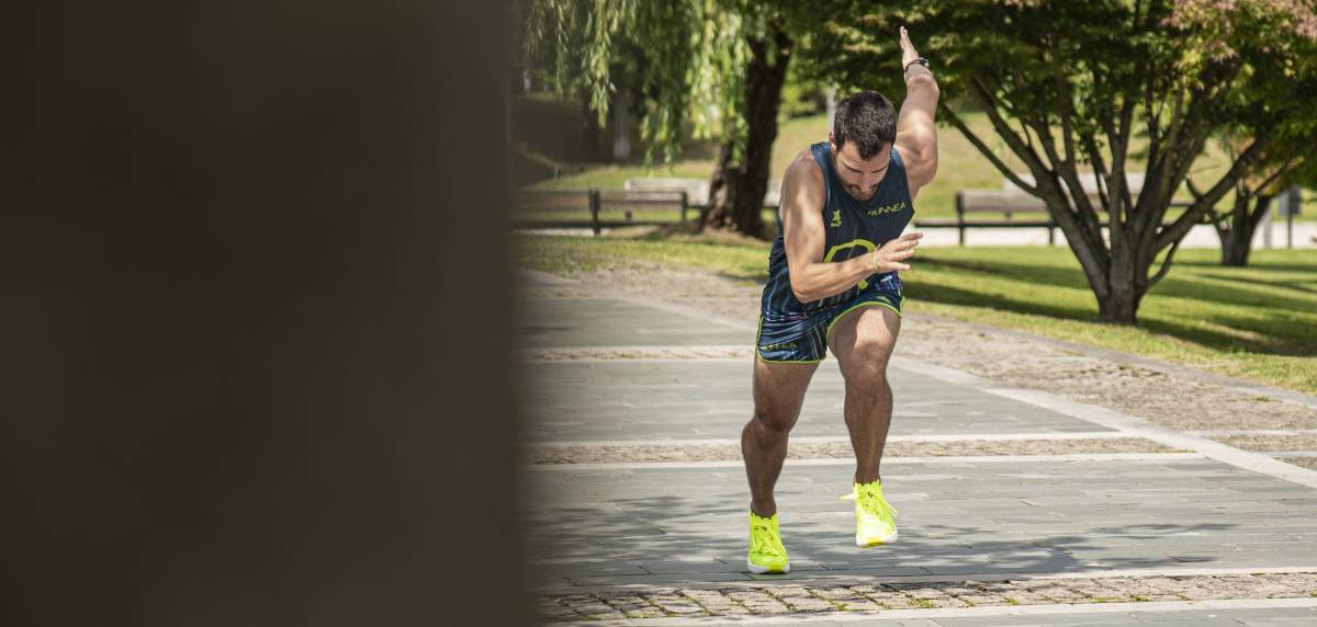 Review Scott Speed Carbon RC, perfil corredor