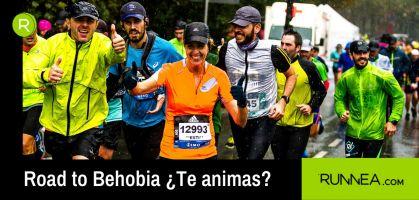 ¡Preparados, listos...Road to Behobia 2021: 5k, 10 y 15k a la vuelta de la esquina!
