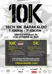 10K Barakaldo 2021