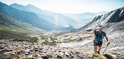 Ultra Trail Montaña Palentina 2021: sigue la carrera en directo