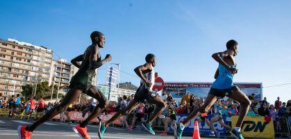 10km de Laredo 2021: directo y clasificación
