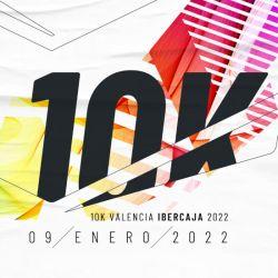 Cartel - 10k Valencia 2022