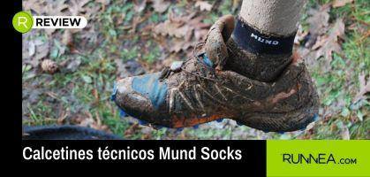 Analizamos los calcetines técnicos y sostenibles Mund Socks