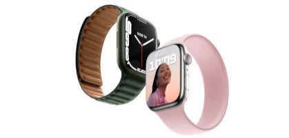 Apple Watch Series 7: dónde comprar el nuevo reloj de 2021 al mejor precio