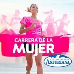 Carrera de la mujer Barcelona 2021
