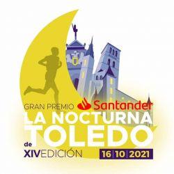 La Nocturna de Toledo 2021