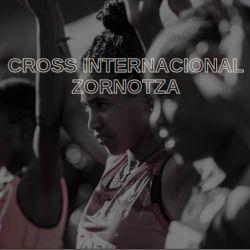 Cross Zornotza 2021 Amorebieta