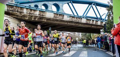 Últimos días para apuntarse a la Maratón Martín Fiz 2021 ¡No te quedes sin tu dorsal!